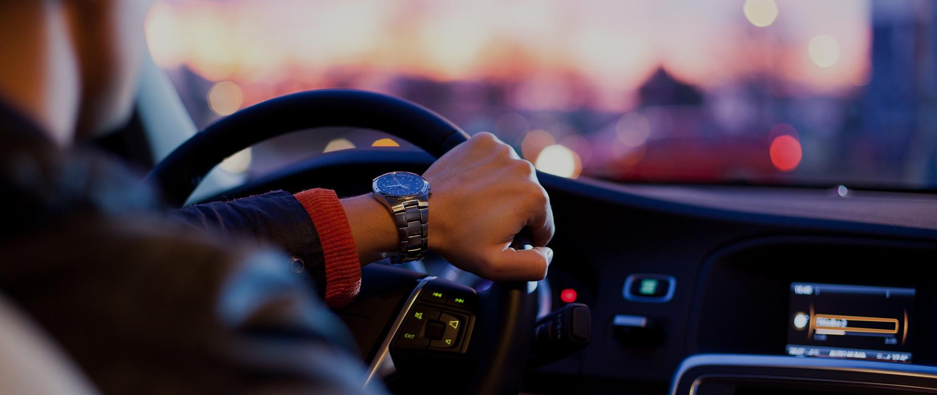 Wysoka jakość szkolenia kierowców
